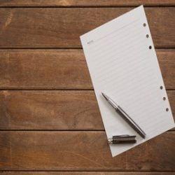 Tips on using negative sentences