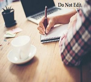 Some important tips about writing thesis introduction